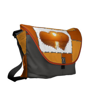 in for romance commuter bags