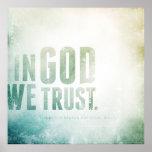 In God We Trust II Posters