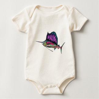 In Gods Hands Baby Bodysuit
