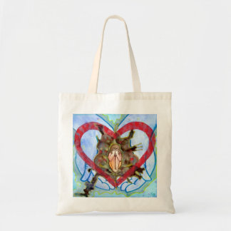 In God's Hands Tote