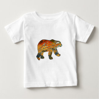 In Great Stride Baby T-Shirt