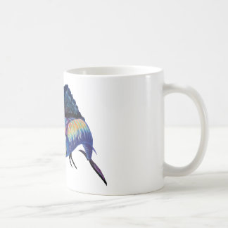 IN HOT PURSUIT COFFEE MUG