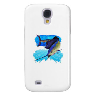 IN HOT PURSUIT GALAXY S4 CASE