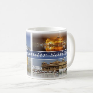 IN India - Golden Temple Amritsar - Coffee Mug