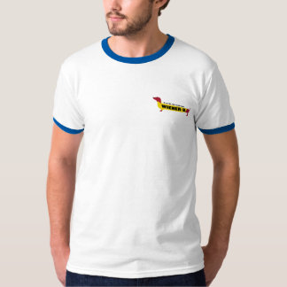 In it for the long haul T-Shirt