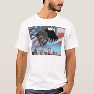 In lasting memory T-Shirt