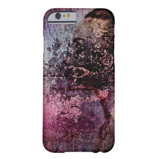 In life, everything is a passing feeling. barely there iPhone 6 case