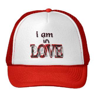 In Love Pain Hat