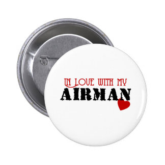 In Love With My Airman Buttons