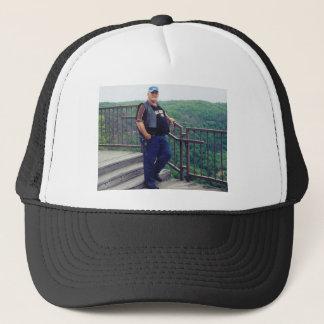 In Loving Memory Of Dad Trucker Hat