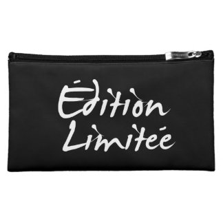 In Maquillage Soy Amor - Limited edition trusses Cosmetic Bag