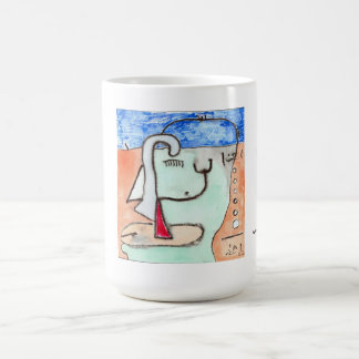 In Marriage II Basic White Mug