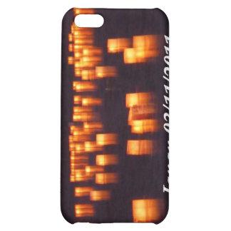 In Memoriam Case For iPhone 5C