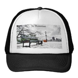 In Memorium Trucker Cap