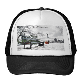 In Memorium Trucker Cap Hat
