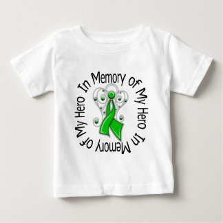 In Memory of My Hero - BMT and SCT Heroes Tee Shirt