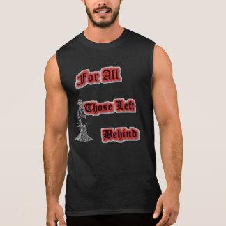 In Memory Sleeveless Shirt
