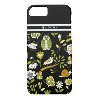 In My Garden 2 - Samsung Galaxy S iPhone 7 Case