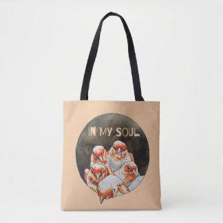 in my soul tote bag
