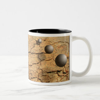 In Our Image Coffee Mugs