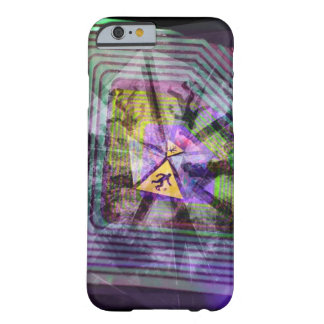 In Phone Disco Barely There iPhone 6 Case