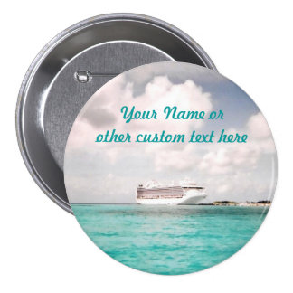 In Port Custom Button