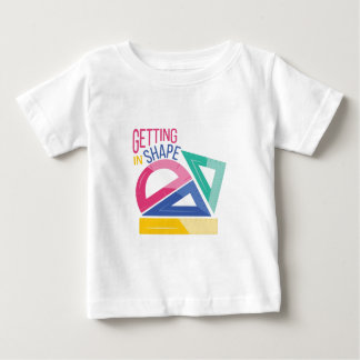 In Shape Baby T-Shirt