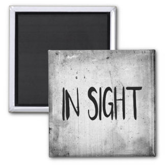 In Sight Magnet