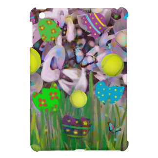 In Spring everything changes. iPad Mini Covers