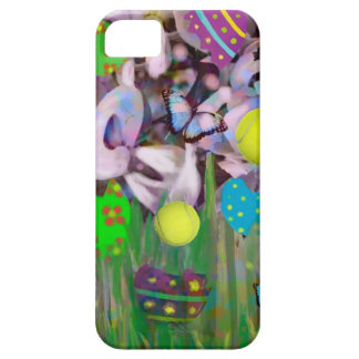 In Spring everything changes. iPhone 5 Cover