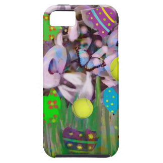 In Spring everything changes. iPhone 5 Covers