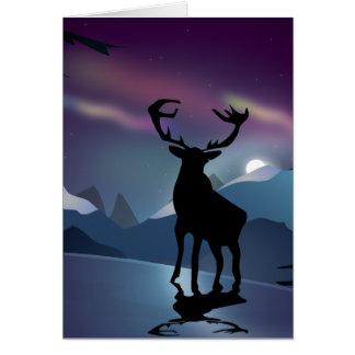 In The Aurora Card