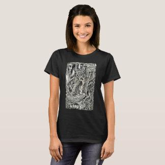 In the Basement T-Shirt