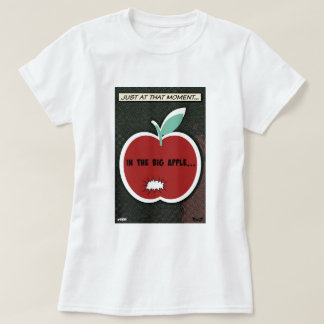 In the Big Apple T-Shirt
