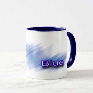 In the Blue Mug