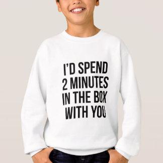 In the Box Sweatshirt