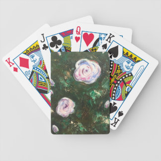 In the Bushes Bicycle Playing Cards