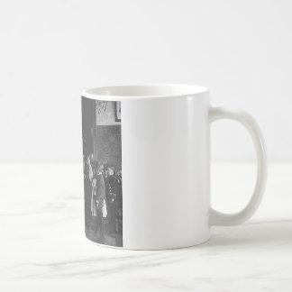 In the Classroom Coffee Mug