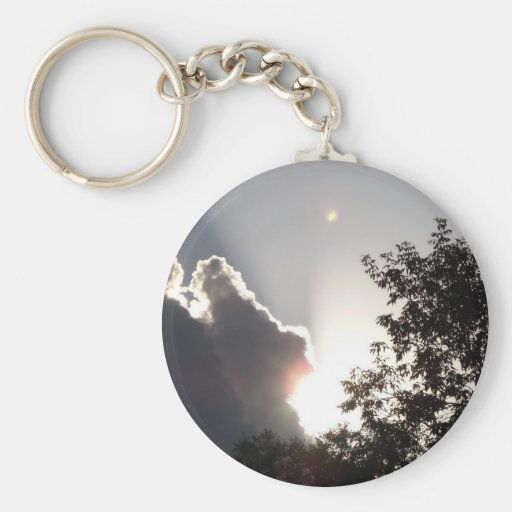 IN THE CLOUDS 1 KEY CHAINS