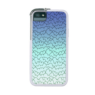 In the Clouds iPhone 5 Cover