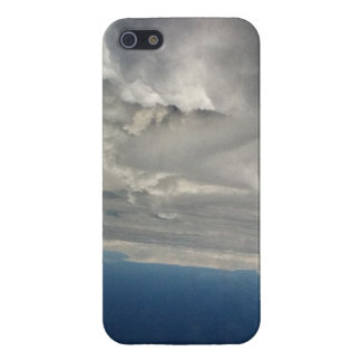 In the Clouds iPhone 5 Covers