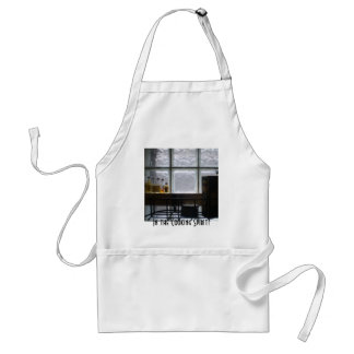 In the Cooking Spirit Standard Apron
