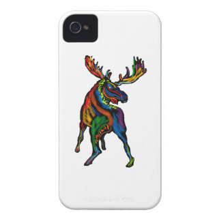 IN THE DISTANCE Case-Mate iPhone 4 CASE