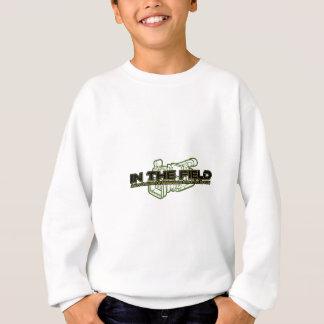 IN THE FIELD Apparrel Sweatshirt
