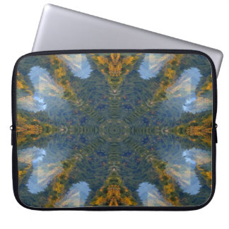 In the forest... laptop sleeve