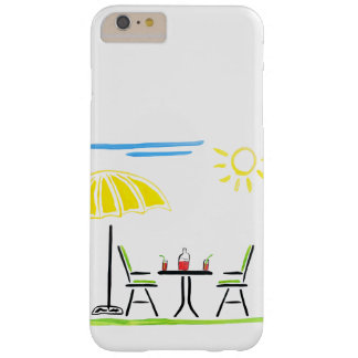 in the garden barely there iPhone 6 plus case