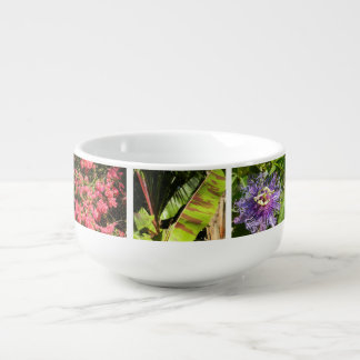 In the Gardens Soup Mug
