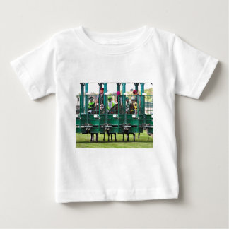 In the Gate Baby T-Shirt