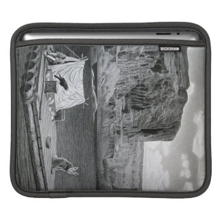 IN THE GRAND CANYON iPad SLEEVE