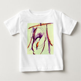 In the infinite mind of DIV 0/0 Baby T-Shirt